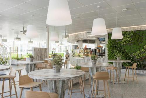 Opéra Food cafeteria